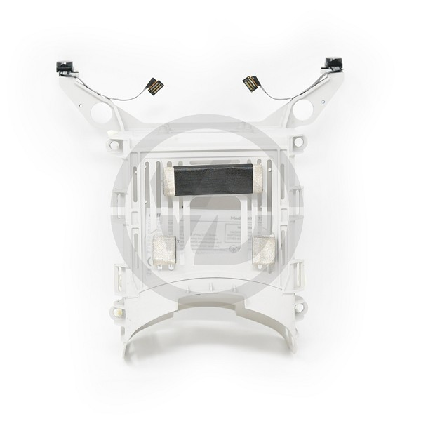 DJI Phantom 4 Forward/Front Obstacle Sensors Module with Battery Cage