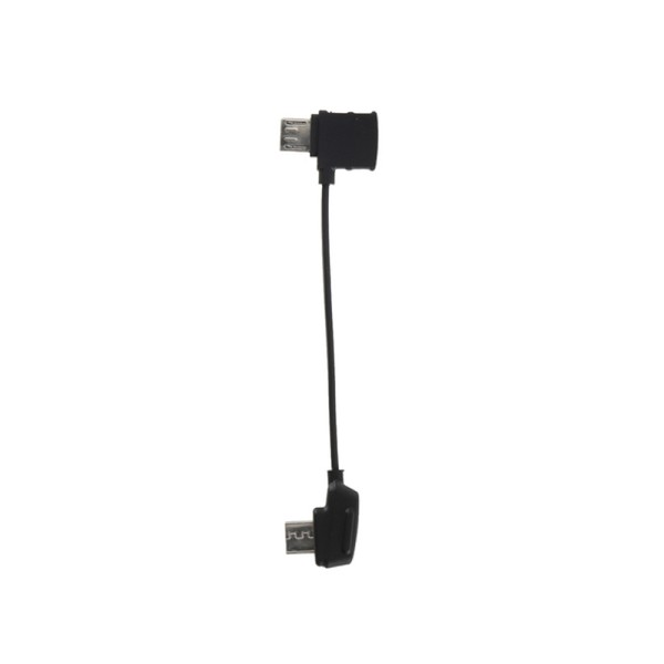 DJI Mavic Pro - Phone to Remote Controller RC Cable