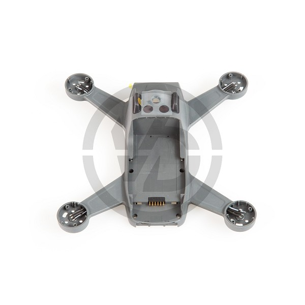 DJI Spark Middle Frame Semi-Finished Product Module Excluding ESC