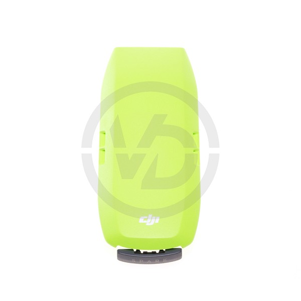 DJI Spark Upper Aircraft Cover (Green)