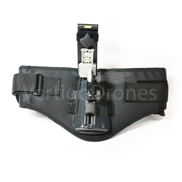 Hoodman - Support belt for the Yuneec ST16 Ground Station Controller