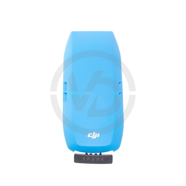 DJI Spark Upper Aircraft Cover (Blue)