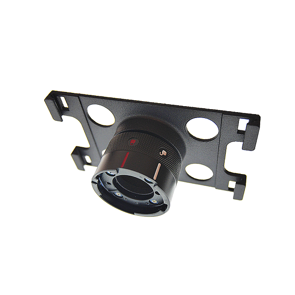 LaQuinta DB2 Vision Multispectral Camera Mount for Yuneec H520E