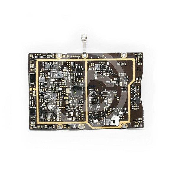 DJI Phantom 4 Advanced 3 in 1 Board Module Receiver Main Processor Part 15