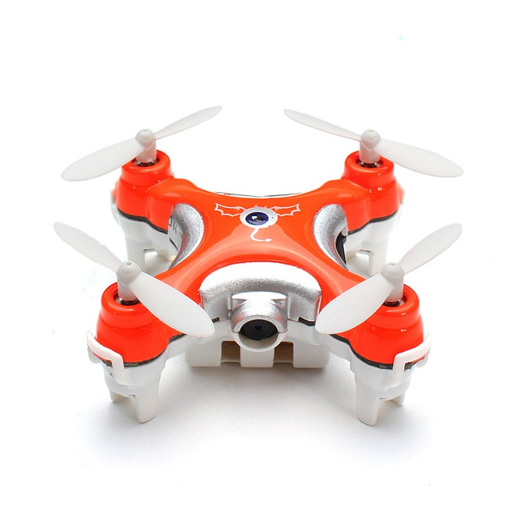 Cheerson CX-10C - Micro Camera Drone