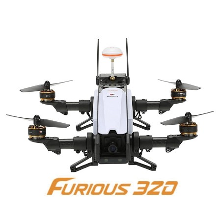 Walkera Furious 320 FPV Racing Drone