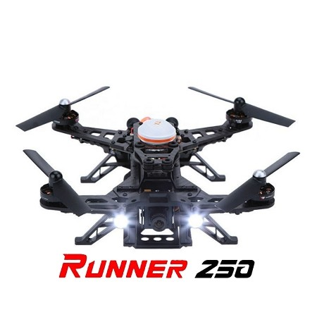 Walkera Runner 250 FPV Racing Quadcopter