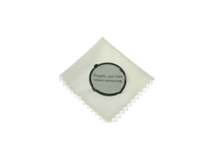 Yuneec CGO3 Grey UV Filter