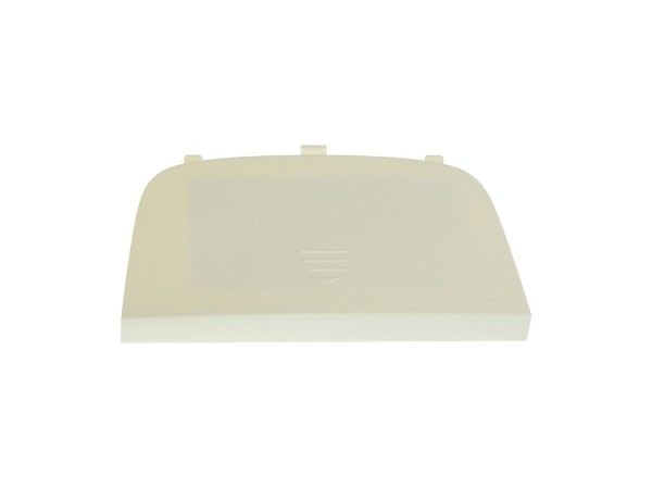 Yuneec ST10 White Battery Door Cover