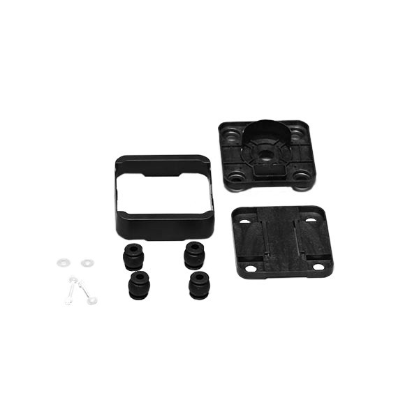Yuneec Q500 + (Plus) CGO2-GB Mount Set