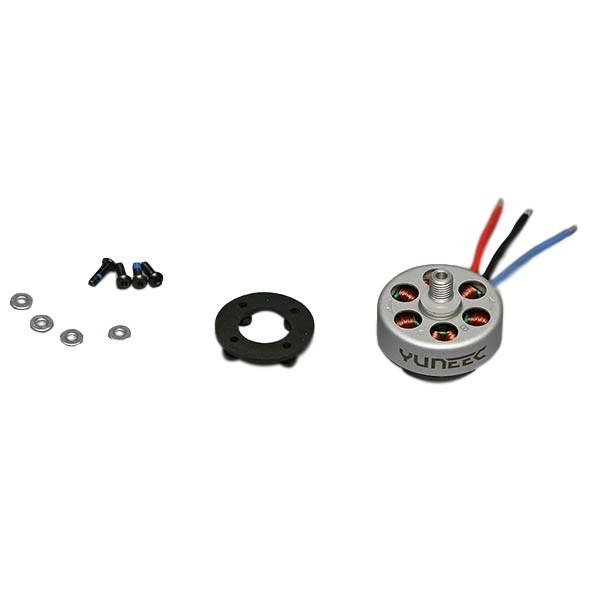 Yuneec Brushless Motor B, Counter-Clockwise Rotation (Right Front / Left Rear): Q500, Q500+, 4K