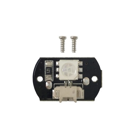 Yuneec Typhoon H LED Board - Red (2 pcs)