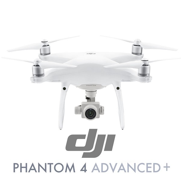 DJI Phantom 4 Advanced + (Plus)