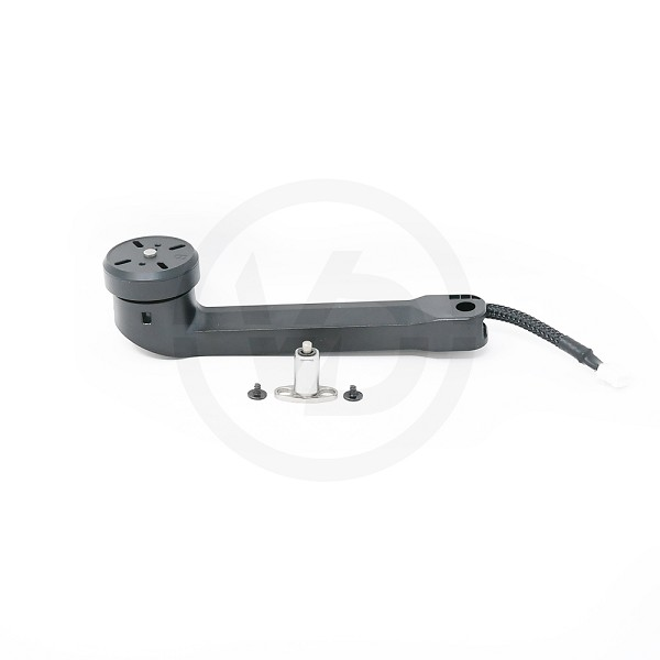 Yuneec Mantis Q - Left Rear Folding Arm Assembly B (YUNMQ106SVC)