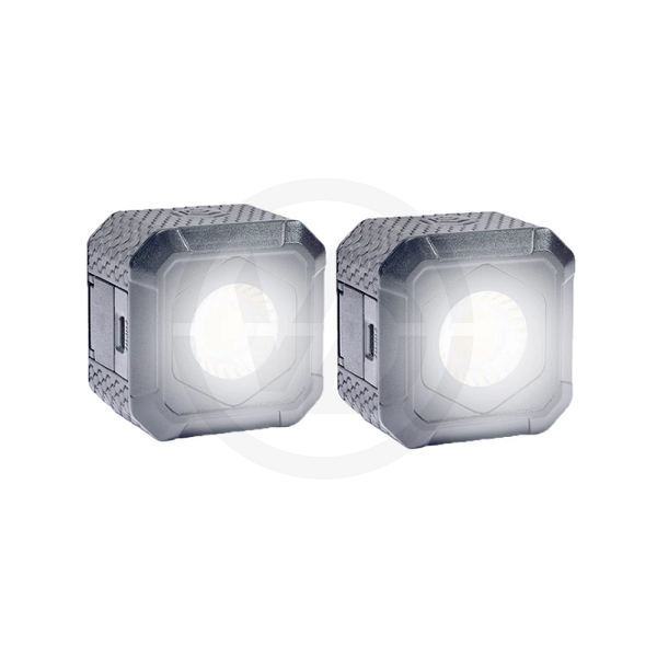 Lume Cube AIR LED Light Two Pack (LC-AIR22)