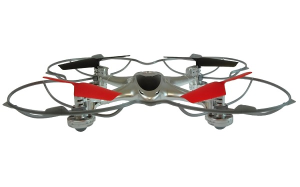 MJX X300C - First Person View (FPV) - Real-Time HD Camera - Quadcopter Drone