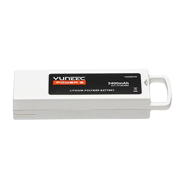 Yuneec Typhoon Q500+ (Plus) Replacement Battery
