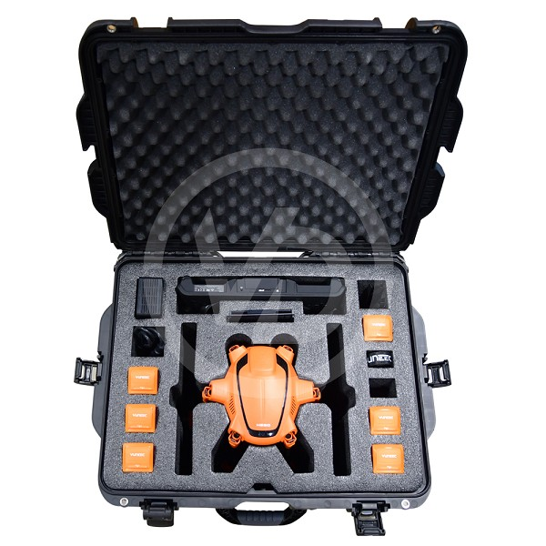 Weatherproof Hard Case for the Yuneec Typhoon H and H520