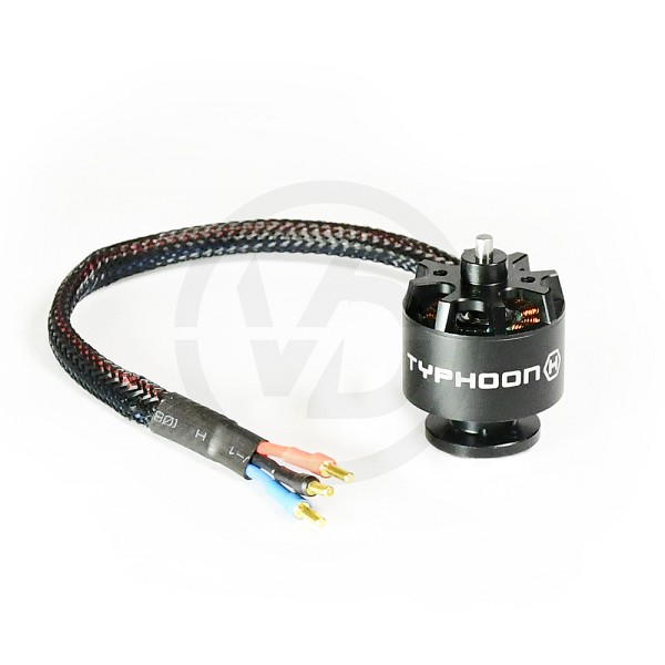 Yuneec Replacement Motor: Typhoon H