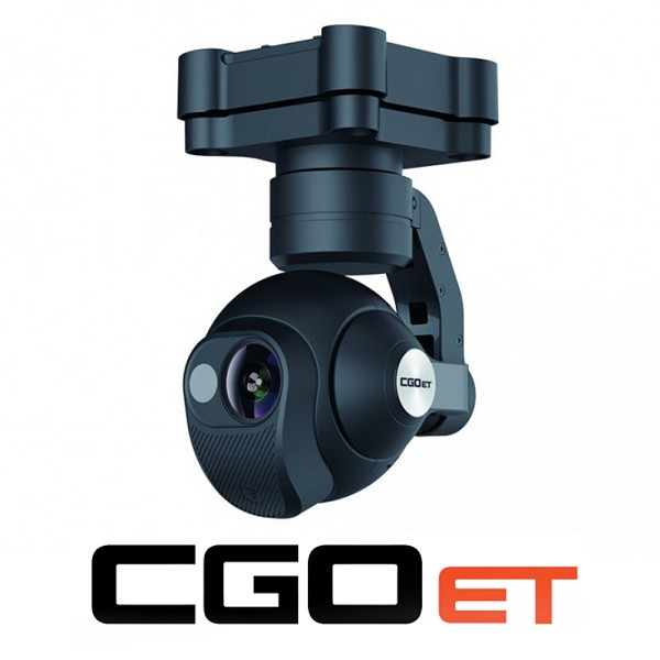 Yuneec CGOET Thermal Camera for the H520