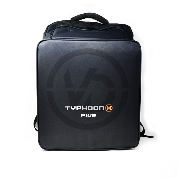 Yuneec Typhoon H + (Plus) Backpack Without Foam Insert (YUNTYHPBP)